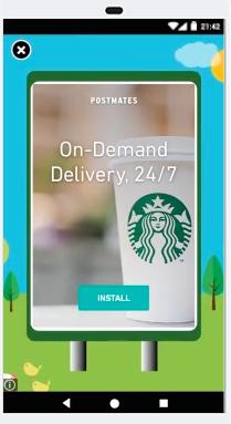 StartApp SDK