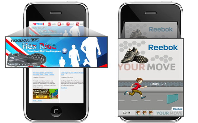 banner ad services