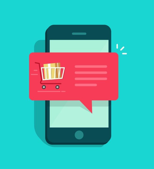 app notification services